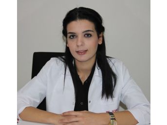 Psikolog Şerife Kübra Yelkenoğlu: