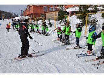 Kartepe Kış Spor Okulları Kasım Ayında Başlıyor