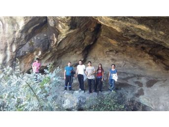 Selendi'de Bir Doğa Harikası: Yelimere Kanyonları