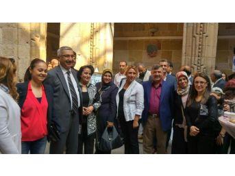 Niğde'de Kültür Ve Sanat Derneği Açıldı