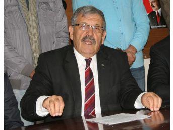 Bbp Yozgat Milletvekili Adayları Tanıtıldı