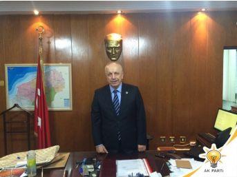 Özbakır'dan Tren Seferleri Hakkında Açıklama