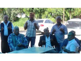 Terör Kurbanı Gökhan Gökbörü Ceyhan'da Defnedildi