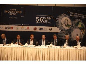 Türkiye İnovasyon Haftası'nın Lansmanı Yapıldı