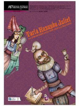 Antalya Büyükşehir Belediye Tiyatrosu'nda Yeni Sezon Başlıyor