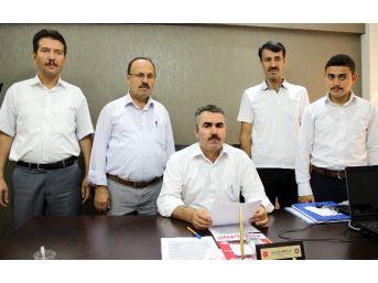Aydın'da Camiler Ve Din Görevlileri Haftası Etkinlikleri