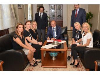 Milas'ta Umut Evi Açılacak