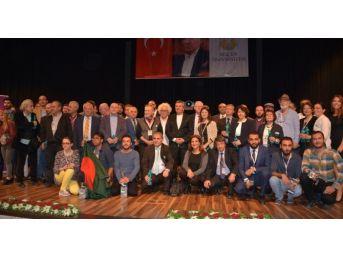 Genç Yönetmenler Kısa-ca'da Ödüllerine Kavuştu