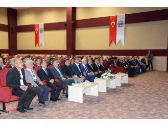 Uluslararası Beylikler Sempozyumu Karaman'da Başladı