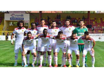 Yeni Malatyaspor, Denizlispor Maçına Hazır