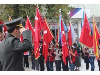 Sason'da 29 Ekim Kutlamaları
