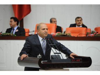 Mustafa Baloğlu'ndan Seyrdişehir'e Müjde