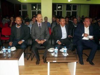 Seydişehir Kyk'dan Muharrem Ayı Etkinliği