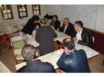 Samsun'da Oy Sayımı Başladı