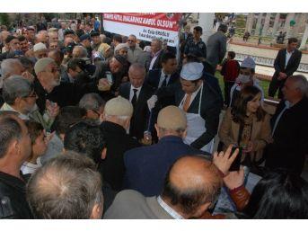 Tokat'ta 15 Bin Kişilik Aşure İkramı
