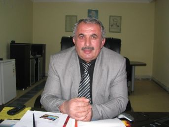 Sorgun Belediyesi İtfaiye Müdürü Salih Bolat'tan Baca Temizliği Uyarısı