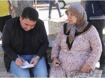 Sahte Polis Yeni Gelinden Sonra Yaşlı Kadını Dolandırdı