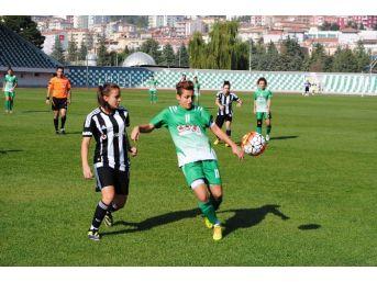 Türkiye Bayanlar 2. Futbol Ligi