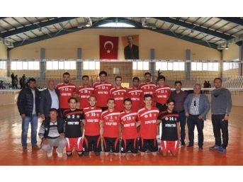 Türkiye Erkekler Voleybol 3. Ligi