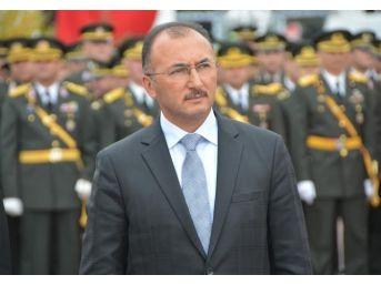 Başkan Köksoy, Şehit Uzman Çavuş Caner Çelik İçin Taziye Mesajı Yayınladı
