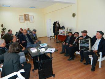 Posof'ta Kaybolan Gelenekler Araştırılıyor
