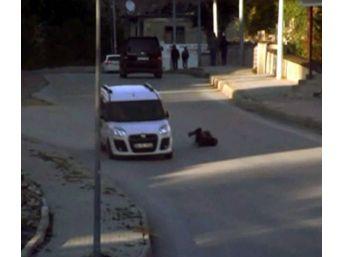 Bitlis'te Trafik Kazaları Mobesede