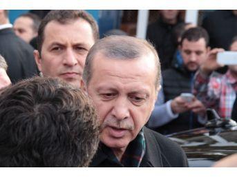 """Cumhurbaşkanı Erdoğan: """"seçim Sonuçlarına Tüm Dünyanın Saygı Duyması Gerekiyor"""""""