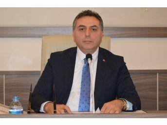 Kastamonu'da İl Genel Meclisi'nde İkinci 'noter' Vakası