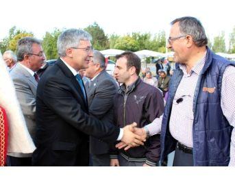 Milletvekili Babaoğlu Beyşehirli Seçmene Teşekkür