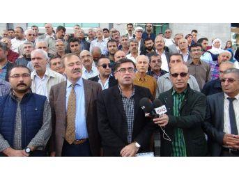 Hdp'nin Mersin'de İkinci Milletvekili İddiası