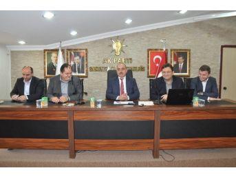 Ak Parti İl Başkanı Kılıç'tan Seçim Değerlendirmesi
