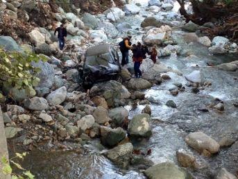 Sakarya'da Kaza: 3 Ağır Yaralı
