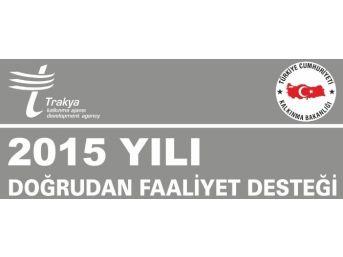 2015 Yılı Doğrudan Faaliyet Desteği Başvuru Sonuçları Belli Oldu