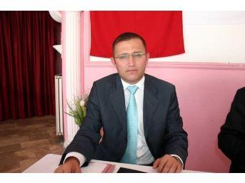 Alaplı Belediye Spor Kulübü Başkanı Akyol: