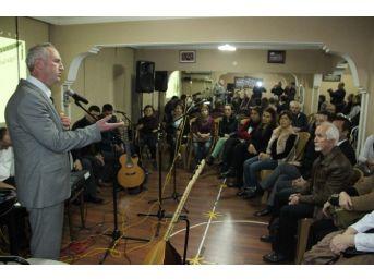 Turkuaz Sanat Derneği, 20. Yüzyıl Ozanları Anısına Konser Düzenleyecek