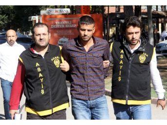 Yeni Gelini Ağlatan Sahte Polis Tutuklandı
