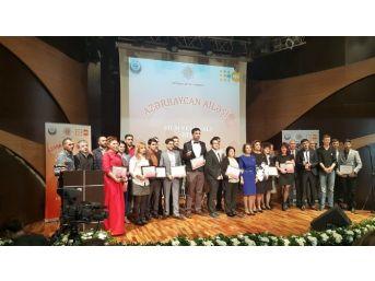 Tika'nın Azerbaycan'da Hazırlattığı Kamu Spotu Ödül Kazandı