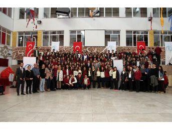 Başkan Subaşıoğlu, Öğrencilerle Kahvaltıda Buluştu