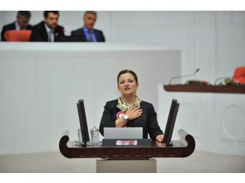 Chp'li Basmacı'dan Manisa Valisi'ne Eleştiri