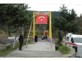 Hanönü Mütevelli Heyetinden Pınarbaşı Ve Safranbolu Gezisi