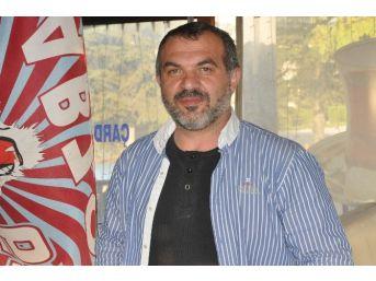 Amatör Kulüpten Shota Arveladze'ye Davet