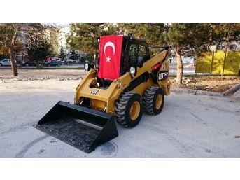 Seydişehir Belediyesi Araç Filosunu Genişletiyor