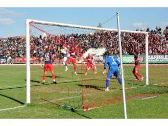 Bal Ligi 10. Grup, Utaş Uşakspor:3 Ödemişspor:0