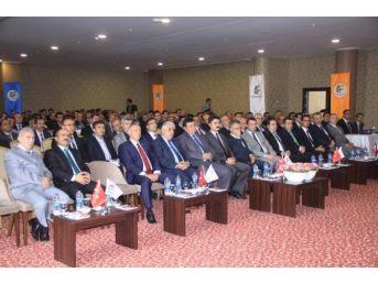 Yozgat Tapu Kadastro Personeline Eğitim Semineri Verildi