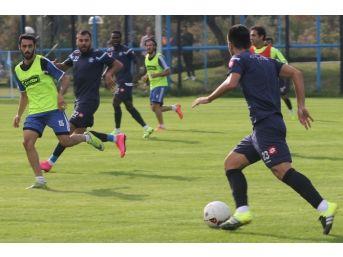 Adana Demirspor: 6 - Çukurova Demirspor: 1