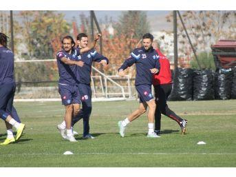 Adana Demirspor, Denizlispor'a Hazır