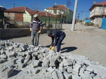 Sandıklı'nın Köyleri Şantiye Gibi