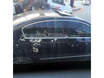 Başkent'te Silahlı Saldırı: 1 Ölü, 2 Yaralı