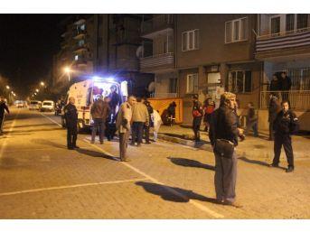 Aydın'da İntihar Girişimi, Vatandaşlar İntihar Girişimini Film İzler Gibi İzledi