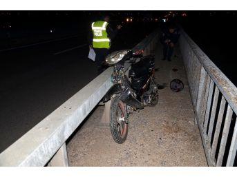 Osmancık'ta Trafik Kazası: 3 Yaralı